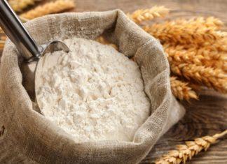 Flour atta for diabetes