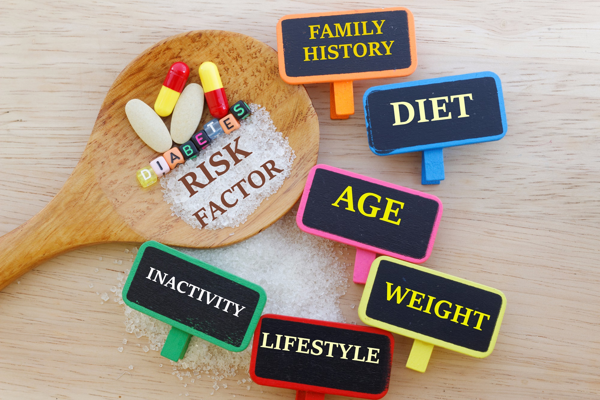 does indian diet predispose to diabetic