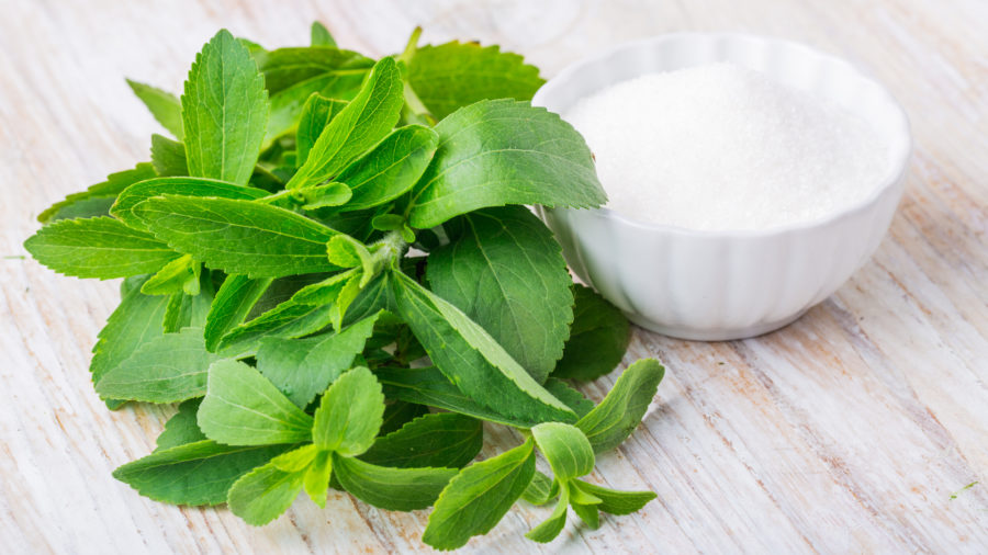 What Is Stevia? And Is It Helpful For People With Diabetes