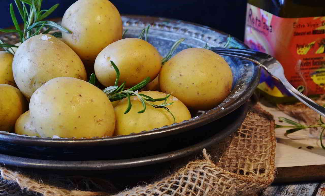 Eating Potatoes Like THIS Can Be Healthy For Diabetics - The