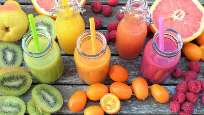 100% juice diet for diabetes