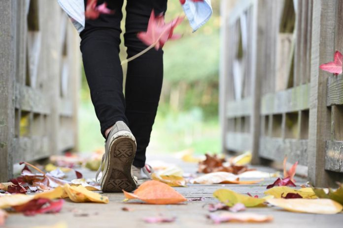 benefits of walking for diabetics