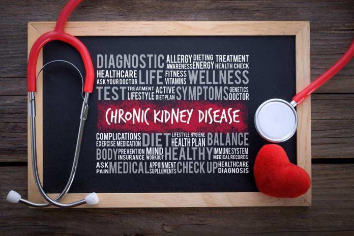 ckd symptoms
