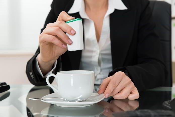 diabetes diet artificial sweeteners