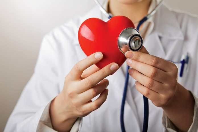 heart health care tips
