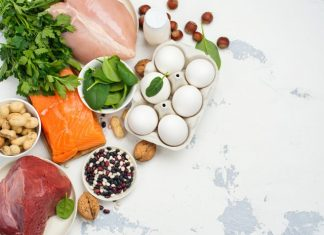 diabetes-diet-protein-consumption