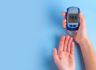 diabetes treatment glucometer smbg apps