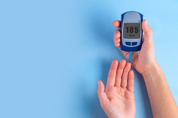 diabetes treatment glucometer smbg apps