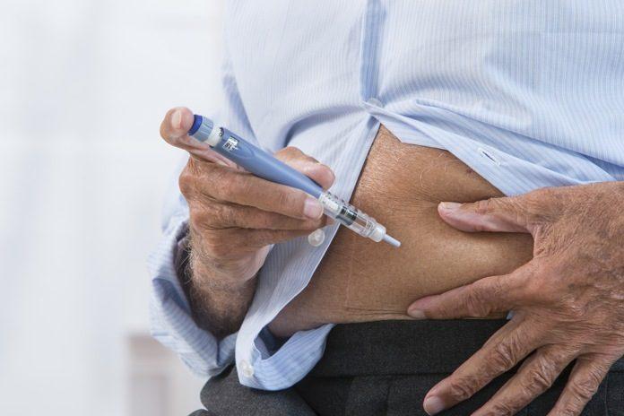diabetes treatment insulin missed dosage