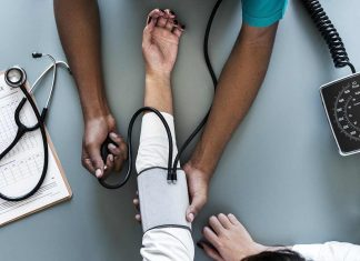 high blood pressure hypertension causes unknown risks