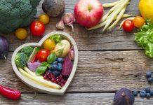 diet tips heart attack patients