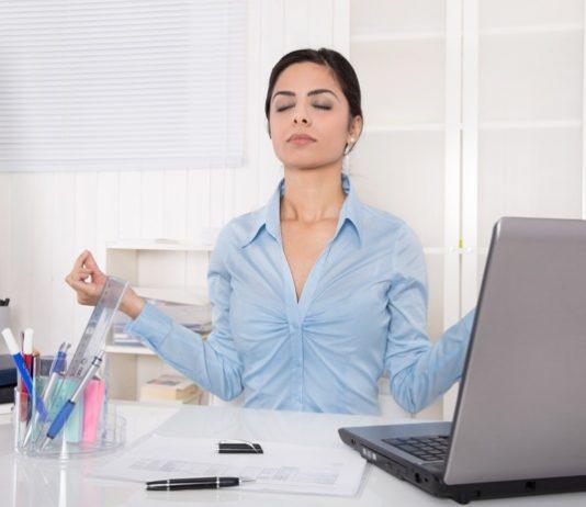 high blood pressure prevention stress management
