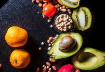 high cholesterol diet healthy fats benefits