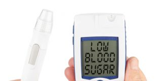 low blood sugar insulin