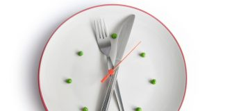 diabetes diet meal frequency