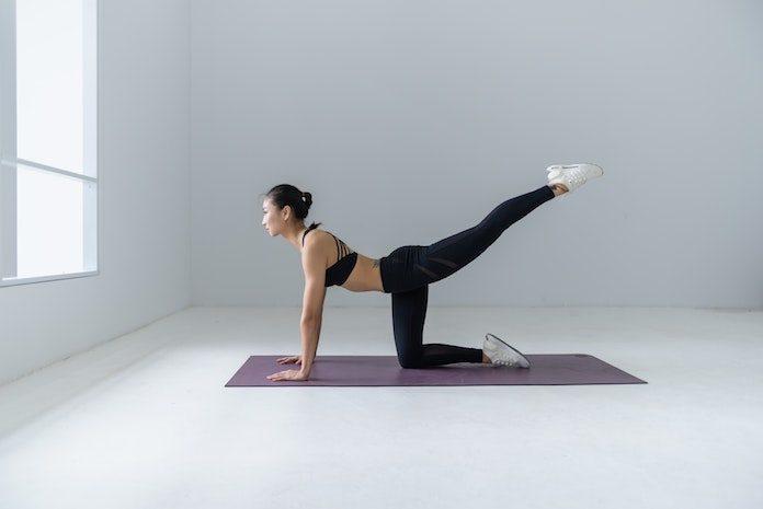 fitness indoor exercises