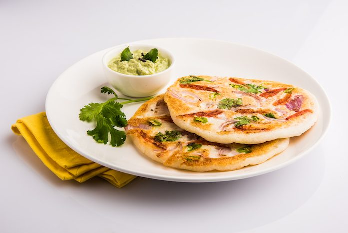 healthy-breakfast-indian-recipe-ragi-uttapam