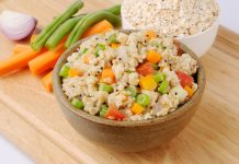 indian-healthy-diabetes-recipes-chicken-oats-upma