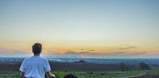 high blood pressure treatment yoga