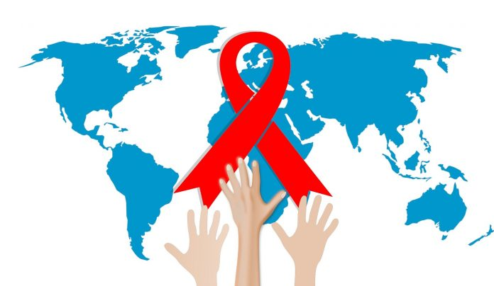 Managing diabetes with AIDS
