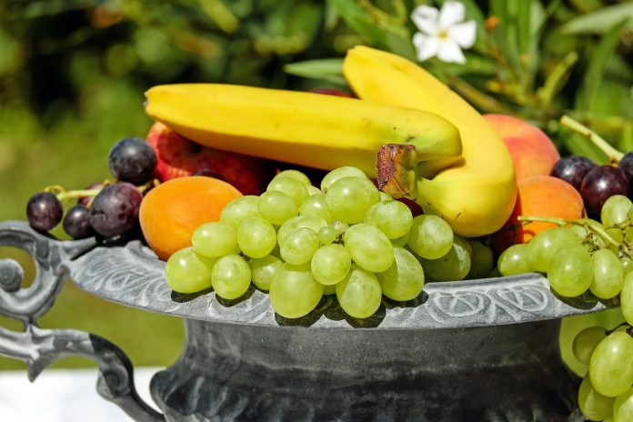 Fruits to reduce high blood pressure-hypertension