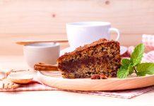 Low cholesterol desserts