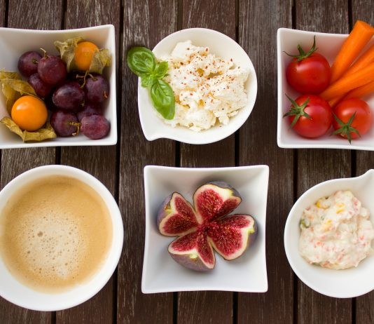 Breakfast recipes for a healthy heart
