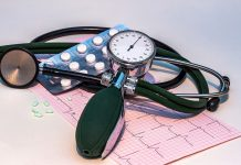 Best time to take high blood pressure medicine