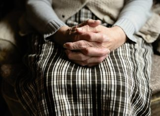 Control your blood pressure today to prevent dementia in future